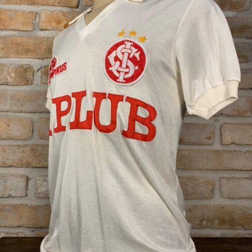 Camisa Internacional Olympikus 1986