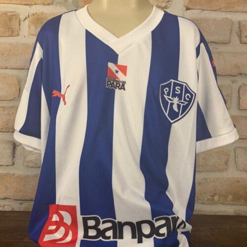 Camisa Paysandu Puma Infantil
