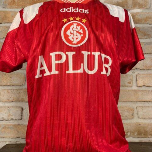 Camisa Internacional Adidas 1997