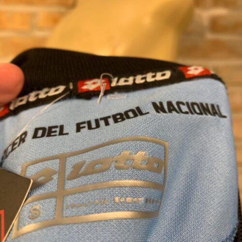 Camisa Belgrano Lotto 2013