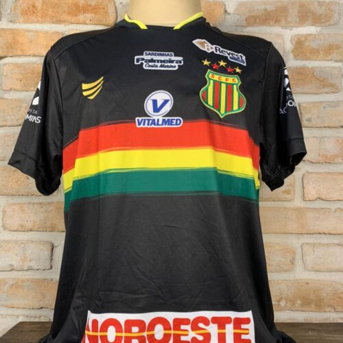 Camisa Sampaio Corrêa Super Bolla goleiro