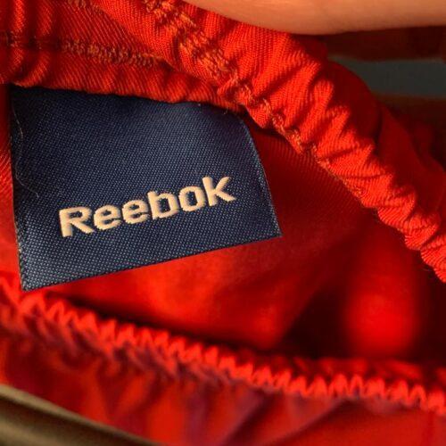 Calção Internacional Reebok