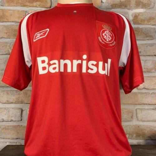 Camisa Internacional Reebok 2008