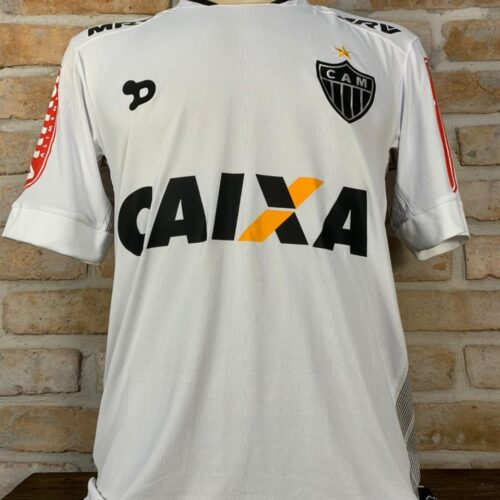 Camisa Atlético Mineiro Dry World 2016 Fred