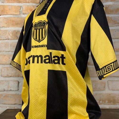 Camisa Penarol Umbro 1994