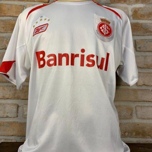 Camisa Internacional Reebok 2007