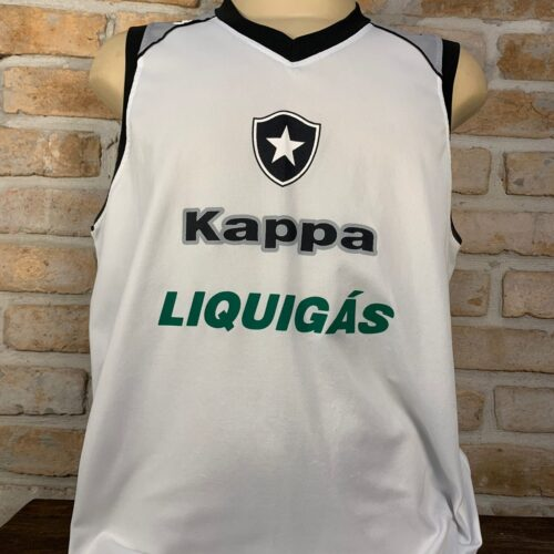 Regata Botafogo Kappa