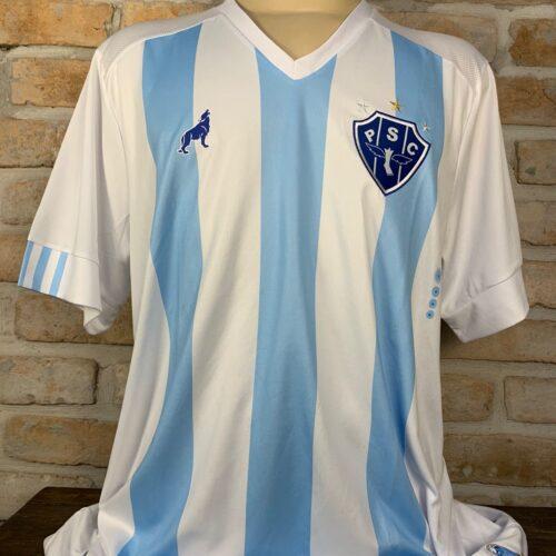 Camisa Paysandu Lobo 2018