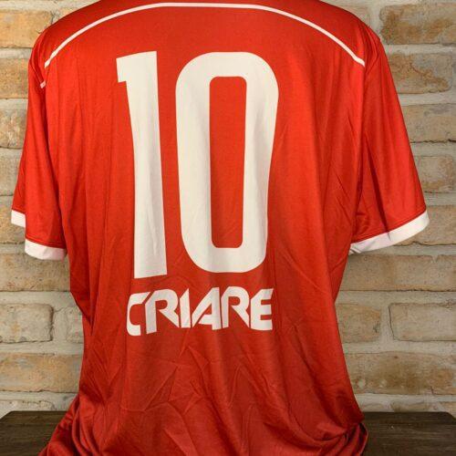 Camisa Rio Branco AC – Criare centenário