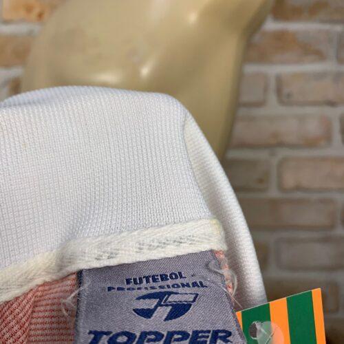 Camisa Internacional Topper 1999 base