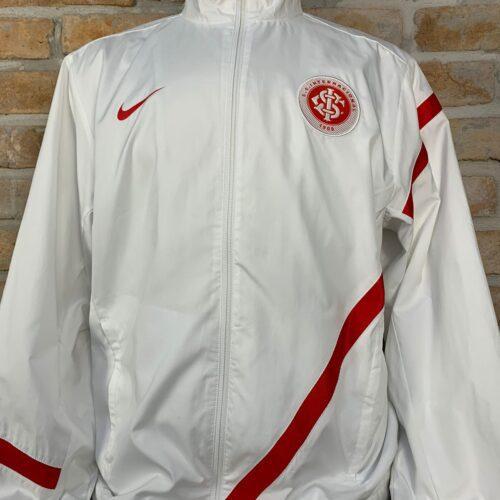 Jaqueta Internacional Nike 2012 corta-vento