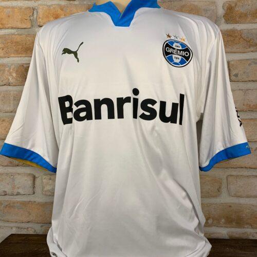 Camisa Grêmio Puma 2007