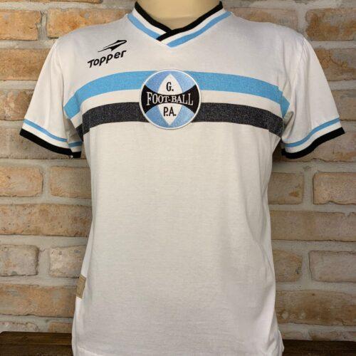 Camisa Grêmio Topper Retrô 1962