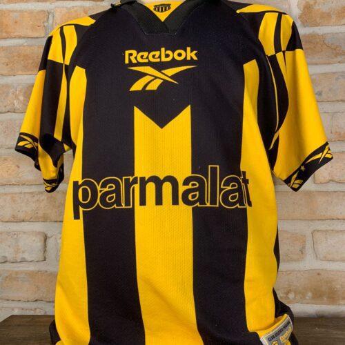 Camisa Peñarol Reebok 1998