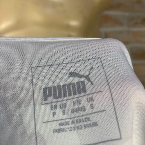 Camisa Palmeiras Puma 2019 Felipe Pires Libertadores