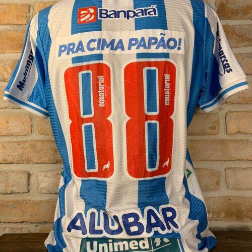 Camisa Paysandu Lobo 2021