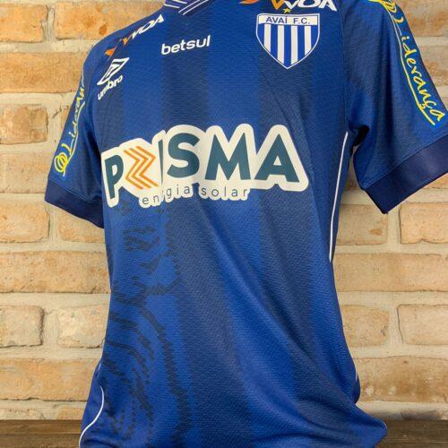 Camisa Avaí Umbro 2021 João Lucas