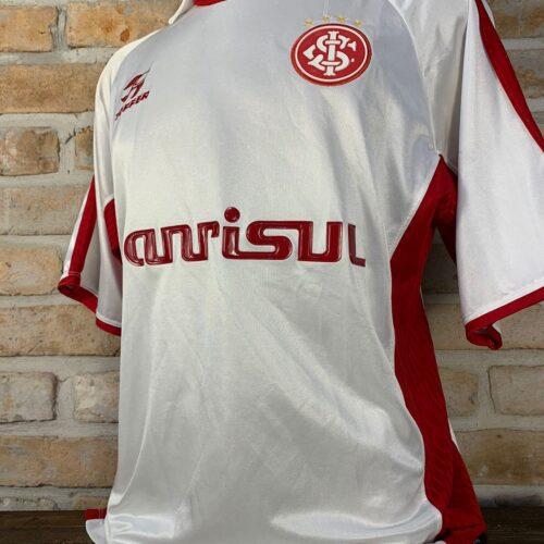 Camisa Internacional Topper 2002