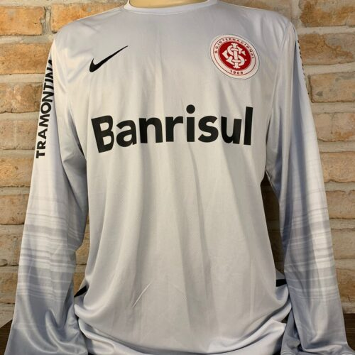 Camisa Internacional Nike 2015 Muriel mangas longas