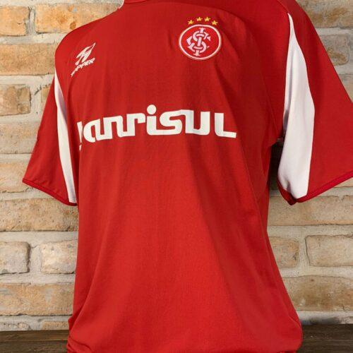 Camisa Internacional Topper 2005